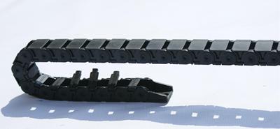 塑料拖链的所有规格和型号