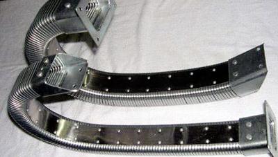 矩形金属软管,穿线保护套,金属拖链.jpg